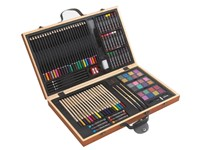 Art colouring set