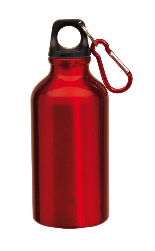 Alu-Drinking bottle