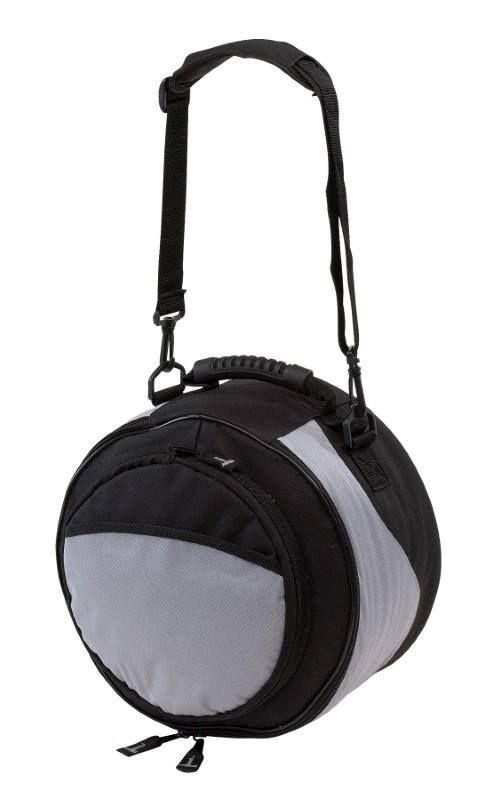 Barbeque grill+cooler bag
