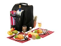 Picnic Backpack 2 Persons