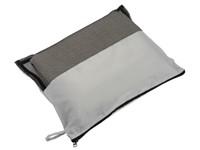 Picnic fleece blanket 100X155 cm, grey
