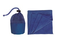 Microfibre Towel in bag