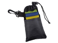 Fitnessbanden SPORTY BAG, multi-color
