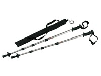 Trekking sticks,2 pcs/set