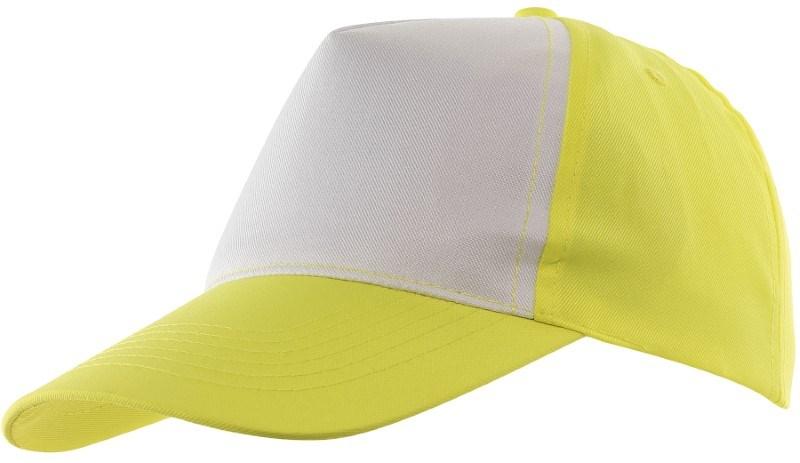5-Panel Baseball-Cap