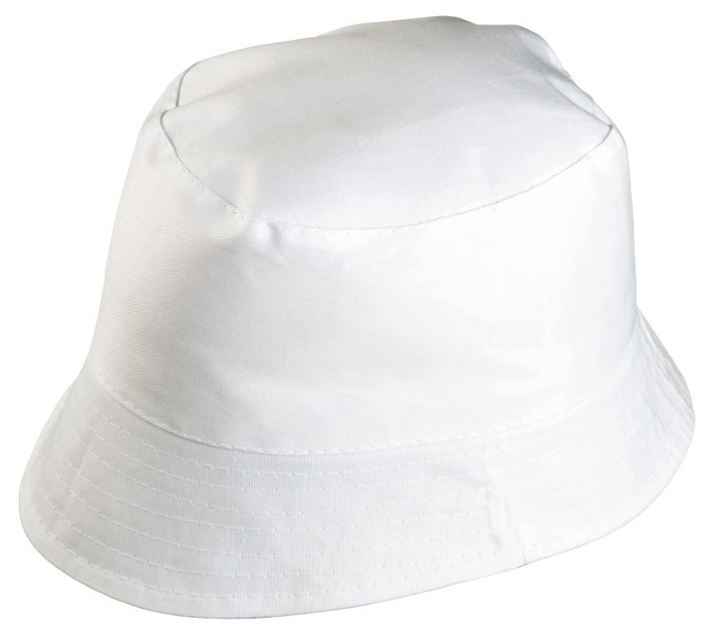 SUNHAT, COTTON, WHITE