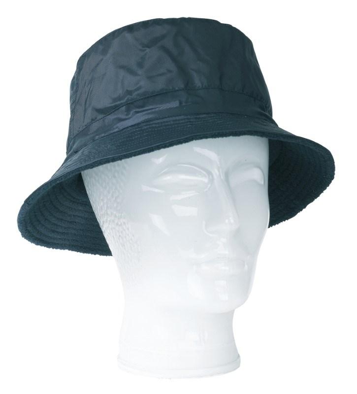 Golf Hat50%Ny./50%PES-Fle.,navy