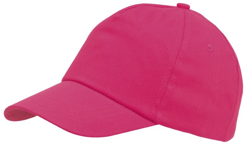 5-Panel Baseball-Cap,