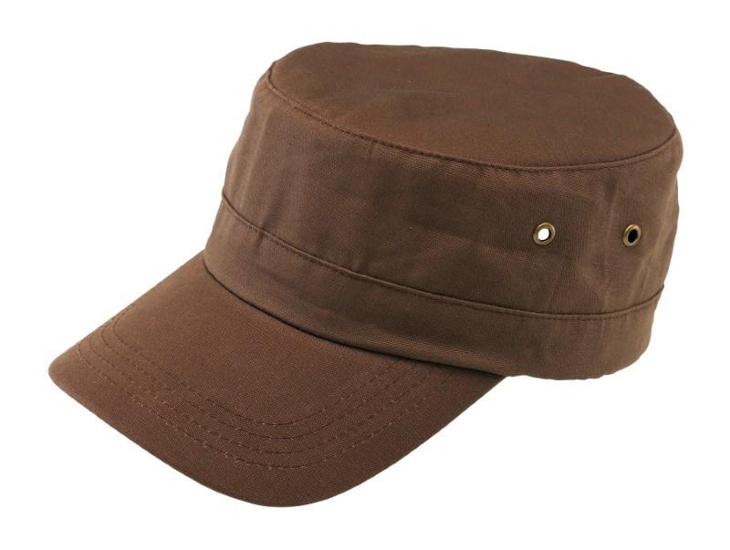 Military Cap, Mocca