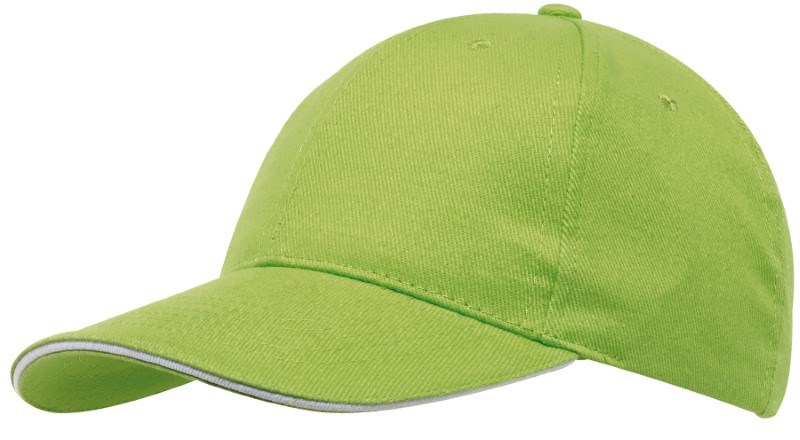 Sandwich-Cap, 6Panel H´brusehd