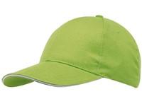 Sandwich-Cap, 6Panel H´brusehd