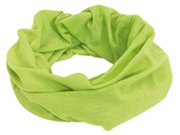 Multipurpose Headscarf, light green