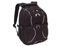 Rucksack 'Hype' 600D, black