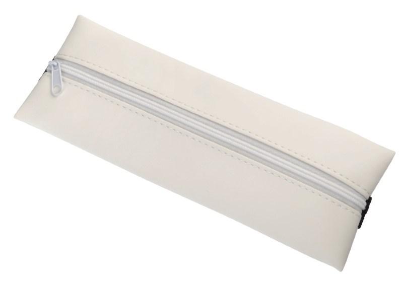 Pen case for notebooks KEEPER, white