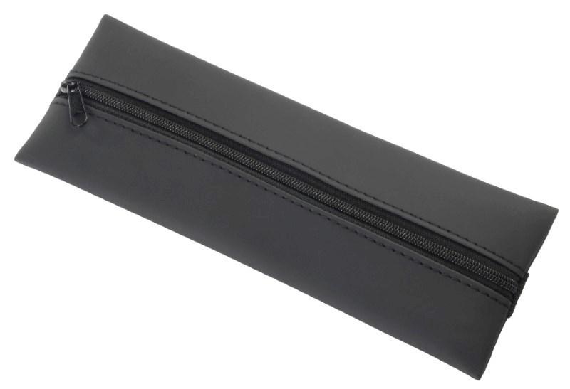 Pen case for notebooks KEEPER, black
