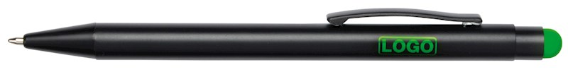 ballpen BLACK BEAUTY, green