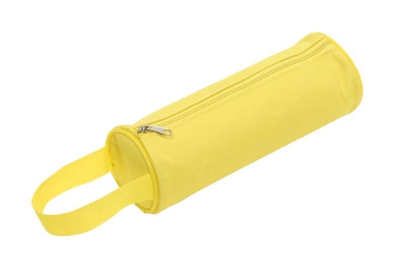 Pen bag round