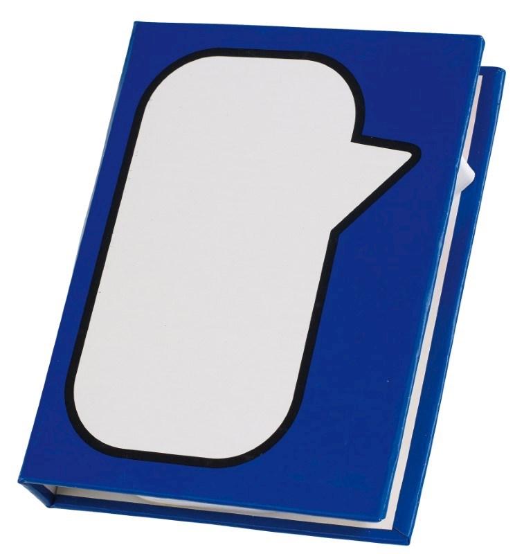 Memo folder