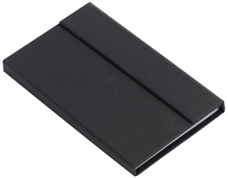 Notebook LITTLE NOTES,black