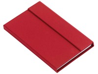 Notebook LITTLE NOTES,red
