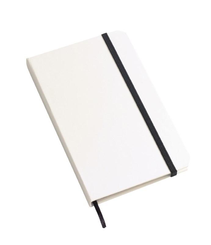 Notebook 'Author' , A6, black