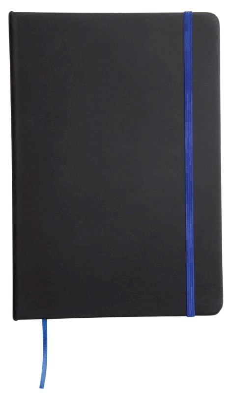 Notebook 'LECTOR' , A6, blue