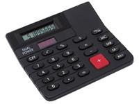 Mini-desk top calculator