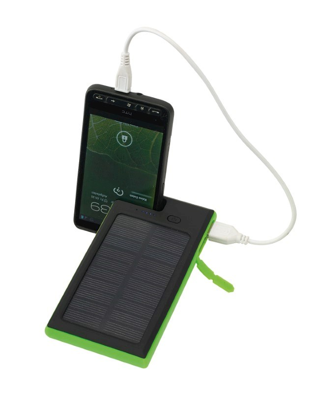 Mobile Powerbank HELIOS