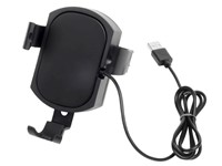 Vehicle mobile phone holder CHARGE N GO