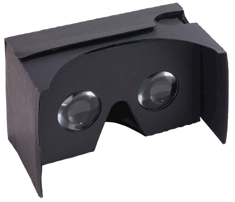 VR Glasses IMAGINATION LIGHT