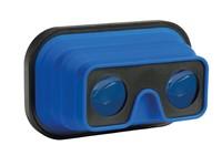 VR Glasses IMAGINATION FLEX, blue