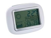 Weatherstation & Alarmclock