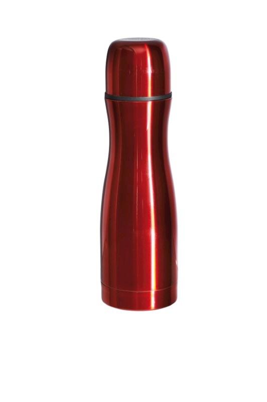 Vaccuum bottle