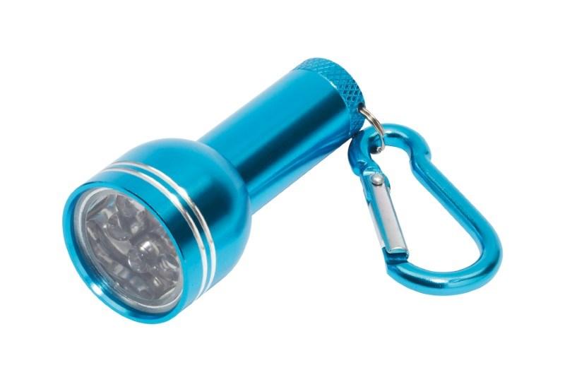 LED-Lamp w/ carabiner