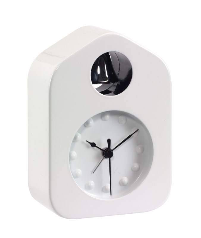 Tablealarm clock