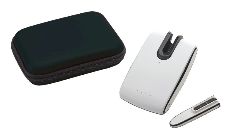 Powerbank w/ Bluetooth headset EASY TALK