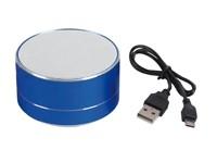 Wireless speaker UFO, blue