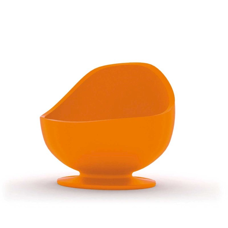SmartPhone Chair - orange