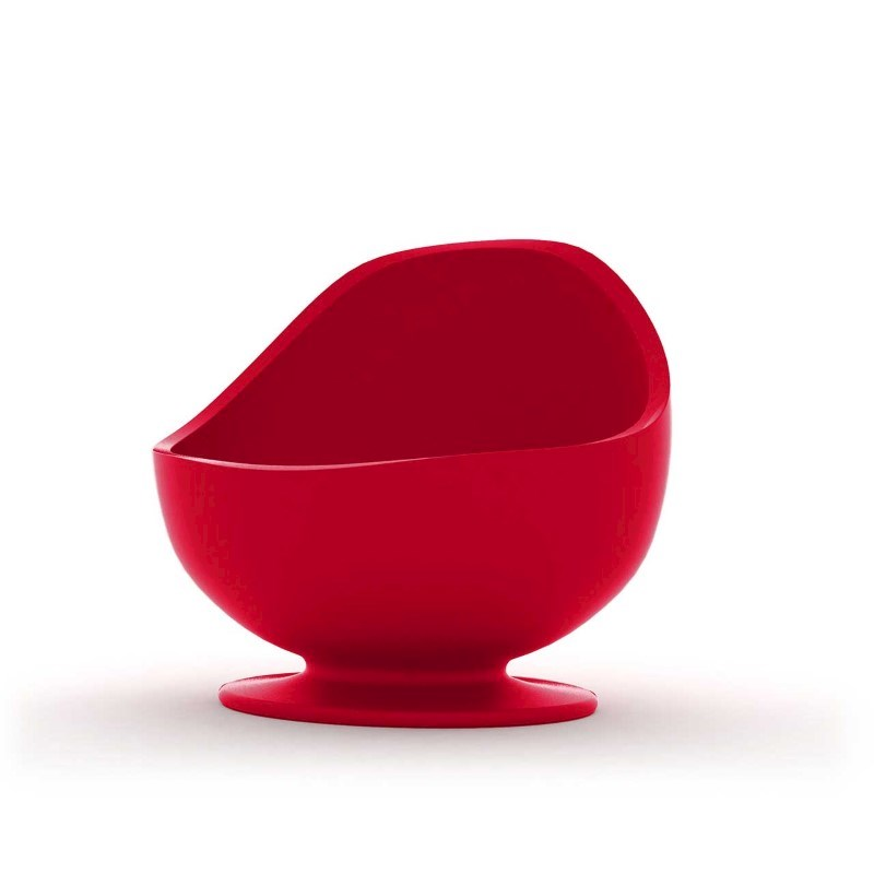 SmartPhone Chair - red