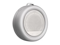 Splash Bluetooth Speaker - silver