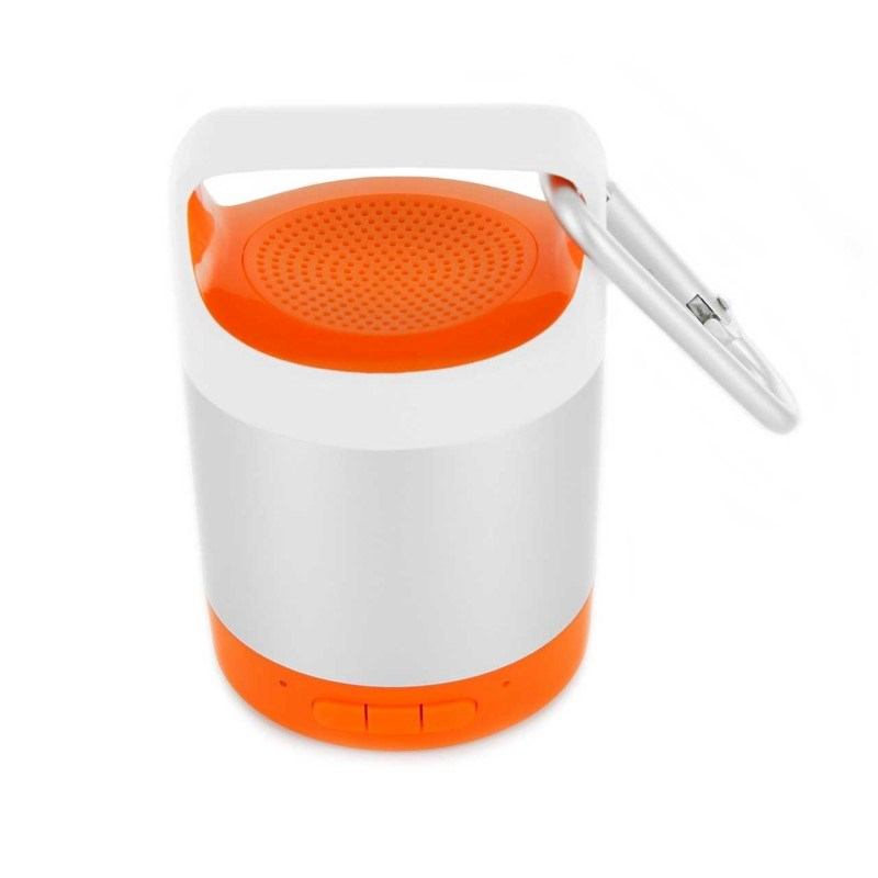 Pluto Bluetooth Speaker - orange