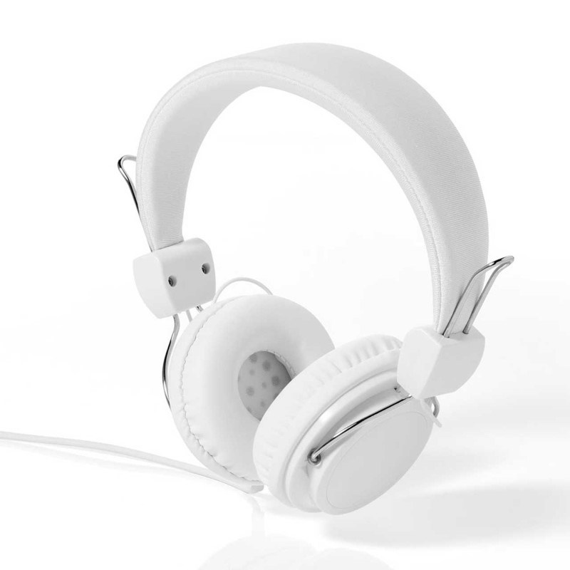 The Classic Collection - HeadPhones - white