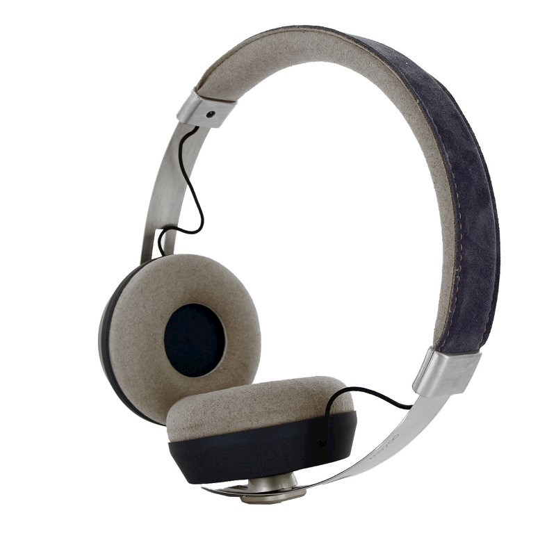 Moyoo HeadPhone Premium - dark blue