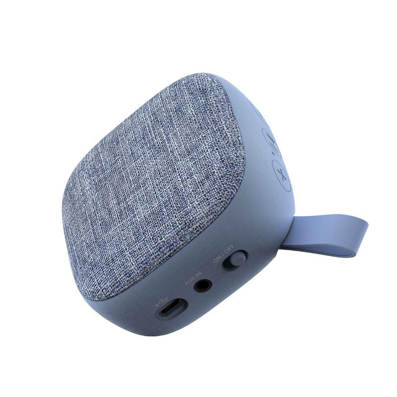 Gillie Bluetooth Speaker - blue