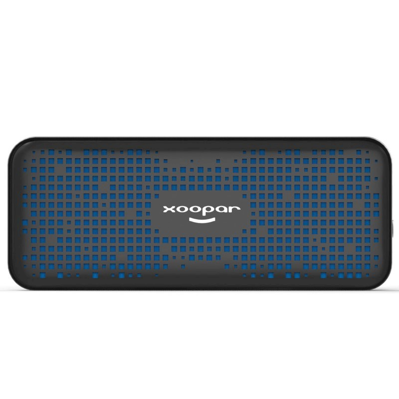 Xoopar Sound Block - blue