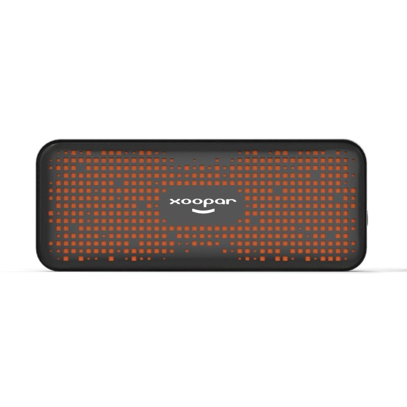 Xoopar Sound Block - orange