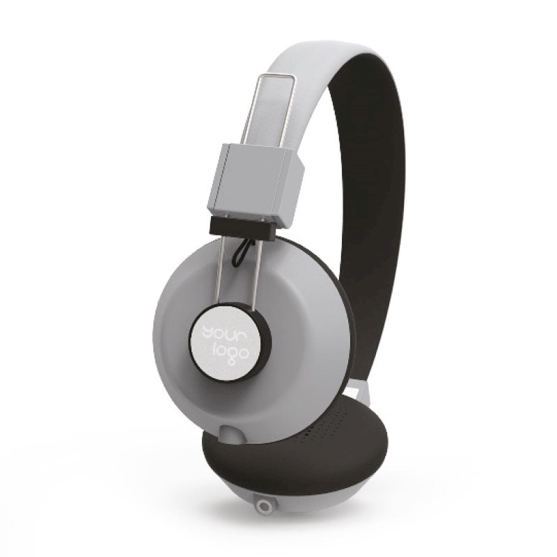 Moyoo Dynamic HeadPhones - grey