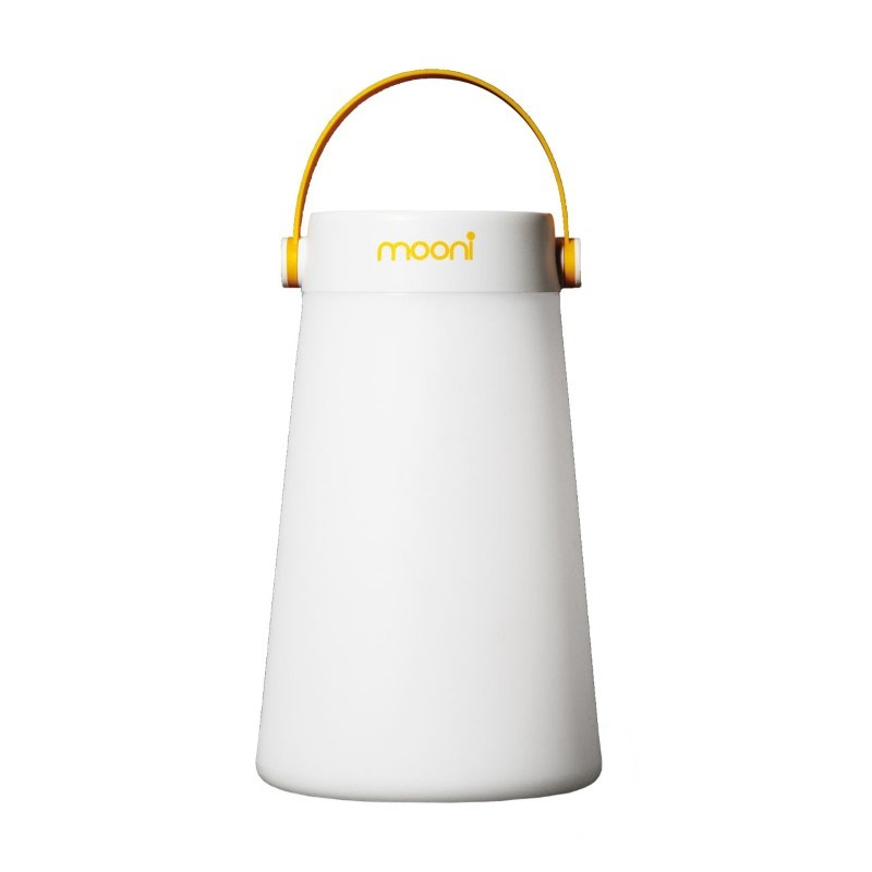 Mooni TakeMe Speaker - white