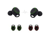 Moyoo True Sound EarBuds - black