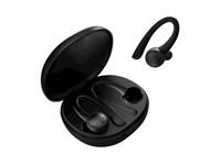 Moyoo Sports TWS Earbuds - black